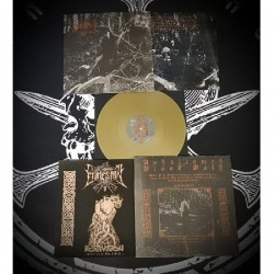 Runespell - Unhallowed Blood Oath, LP