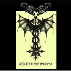 Lustration - Jesus Bethlemitus Maledictus, CD