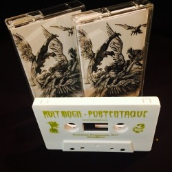 KULT MOGIL - Portentaque, Tape