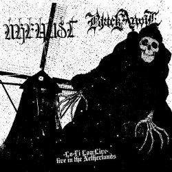 Urfaust / Black Anvil - Lo-Fi LowLife, live in The Netherlands, EP