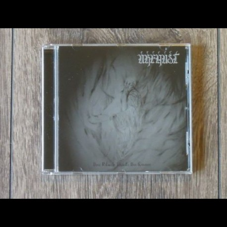 Urfaust - Drei Rituale Jenseits Des Kosmos, MCD