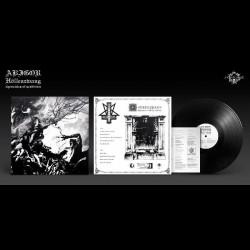 Abigor - Höllenzwang (Chronicles of Perdition), LP
