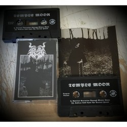 Temple Moon - Demo I, Tape