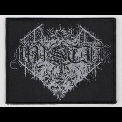 Mystik - Logo old, Patch