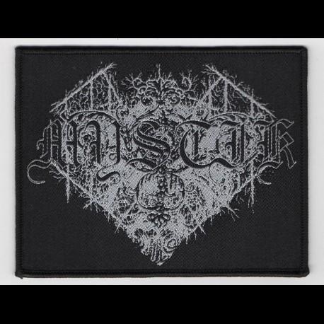 Mystik - Logo old, Patch