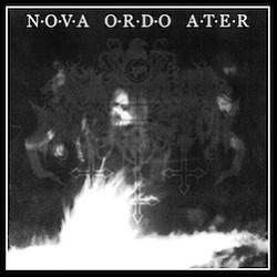 Satanic Warmaster - Nova Ordo Ater, LP