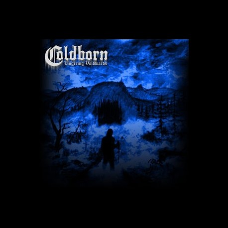 Coldborn - Lingering Voidwards, LP