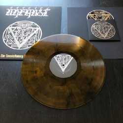 Urfaust - The Constellatory Practice, LP (amber)