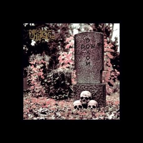Necros Christos - Domedon Doxomedon, 3-CD Box