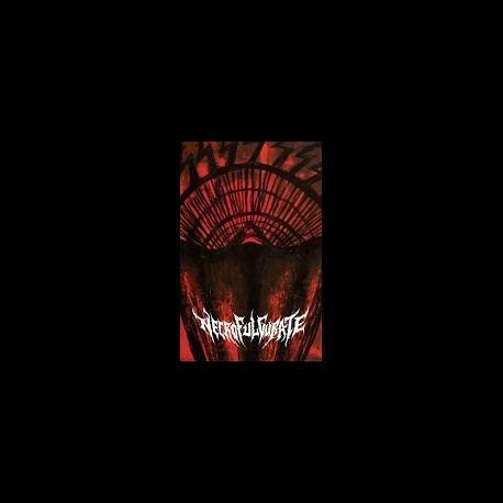 Necrofulgurate - Putrid Veil, Tape