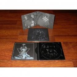 Krater - Nocebo, Digi CD