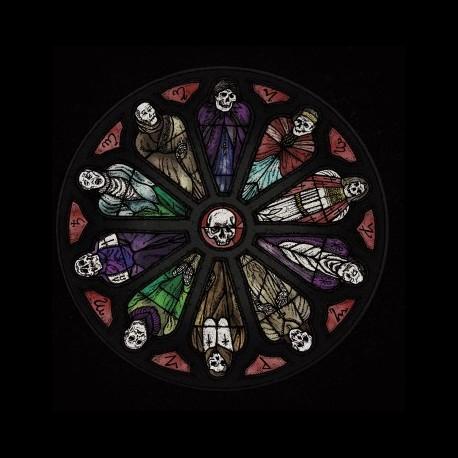 Deathcult - Beasts of Faith, CD