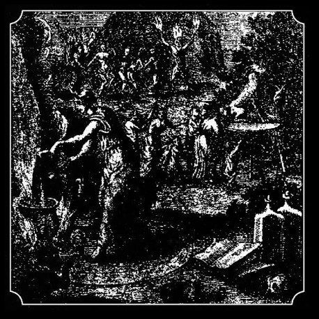 Digerdöden - Majestätens Dunkla Håg, i Dödens Profana Ståt, CD