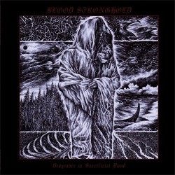 Blood Stronghold - Vengeance in Sacrificial Blood, LP
