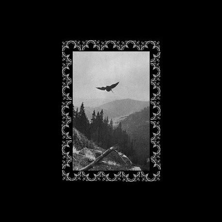 Ostots - Hil argi, CD