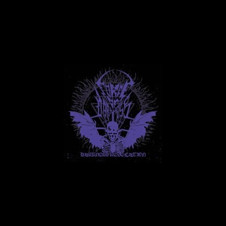 Force Of Darkness - Darkness Revelation, CD