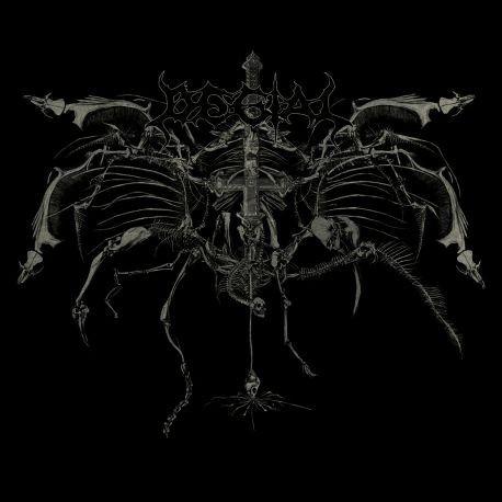 Degial - Death's Striking Wings, LP
