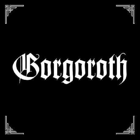 Gorgoroth - Pentagram, CD