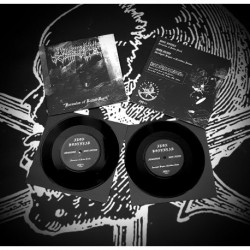 Musmahhu - Formulas of Rotten Flesh, EP