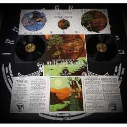 Solstice - White Horse Hill, Trifold LP
