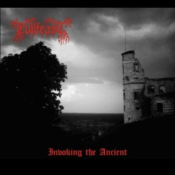 Evilfeast - Invoking The Ancient, Digi MCD