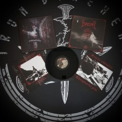 Runespell - Order of Vengeance, LP