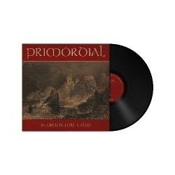 Primordial - Storm Before Calm, LP (black)