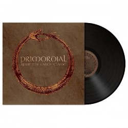 Primordial - Spirit the Earth Aflame, LP (black)