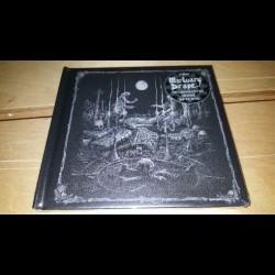 Mortuary Drape - Necromantic Doom Returns, Digibook CD
