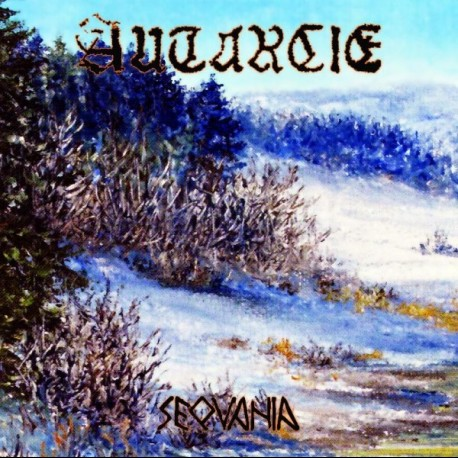Autarcie - Sequania, LP