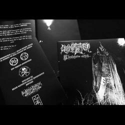 Obskuritatem - U kraljevstvu mrtvih..., LP