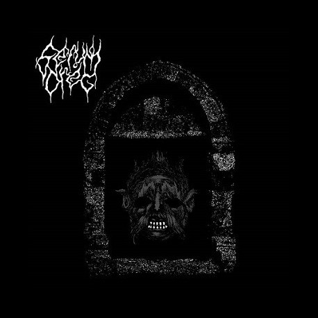 Serum Dreg - Lustful Vengeance, LP (black)