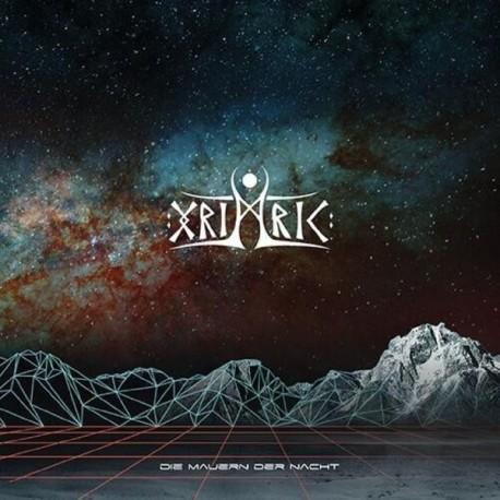 Grimrik - Die Mauern der Nacht, LP
