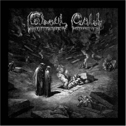 Ghoul Cult - s/t, LP