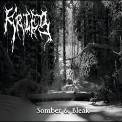 Krieg - Somber & Bleak, CD
