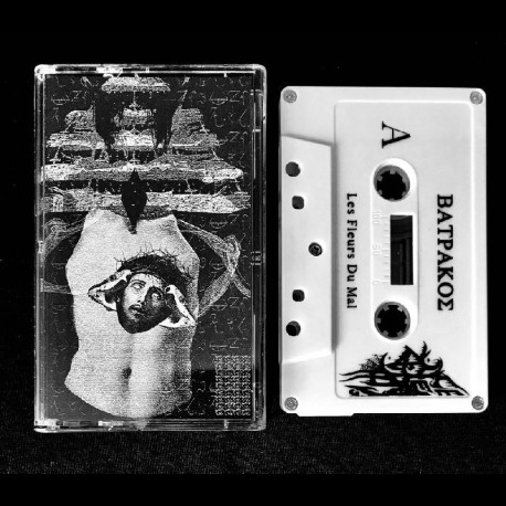 Batrakos/Vashna - Split, Tape