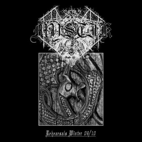 Mystik - Rehearsals Winter 09/10, Tape