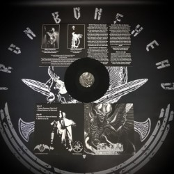 Black Funeral - The Dust and Darkness, MLP