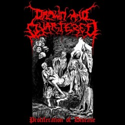 Drawn and Quartered - Proliferation of Disease, CD