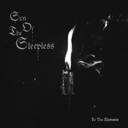 Sun Of The Sleepless - To The Elements, LP