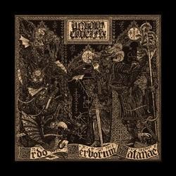 Unholy Crucifix - Ordo Servorum Satanae, Gatefold LP + Poster