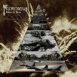 Numinous - Bellum In Terris, LP