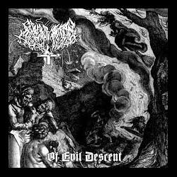 Shroud of Satan - Of Evil Descent, LP