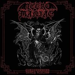 Necromaniac - Subterranean Death Rising, EP