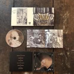 Paragon Impure - Sade, Digi CD
