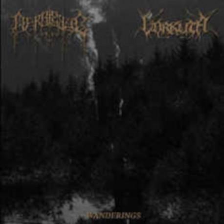 Marblebog / Vorkuta – Wanderings, CD