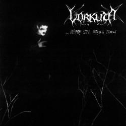 Vorkuta - ...Where Still Darkness Dwells, CD