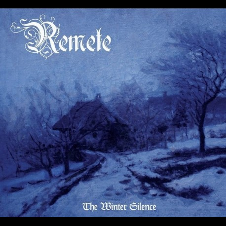 Remete - The Winter Silence, Digi MCD