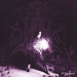 Vargrav - Netherstorm, CD
