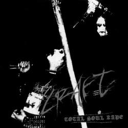 Craft - Total Soul Rape, LP (white)